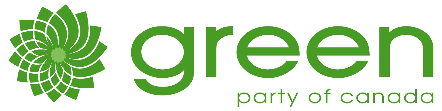 Green Party of Canada logo (obsolete 2007 version)
