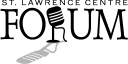 St Lawrence Centre Forum logo