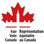 Fair Vote Canada - Représentation équitable au Canada