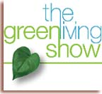 Green Living Show logo