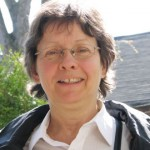 Sharon Howarth, nominated Green Party of Canada candidate for Toronto-Danforth