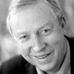 James Hoggan, author of Climate Cover-up