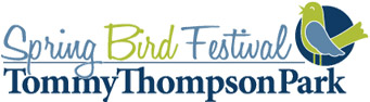 Spring Bird Festival in Tommy Thompson Park