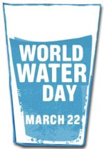 World Water Day: March 22