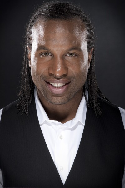 Deputy Leader Georges Laraque