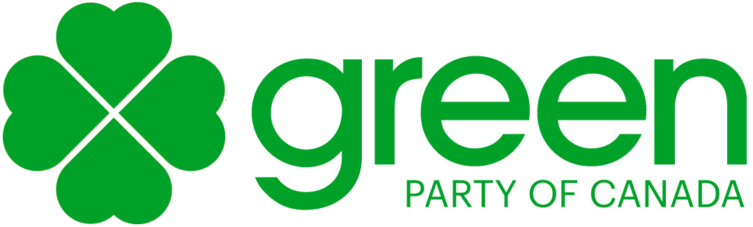 green-party-of-canada-logo-with-four-leaf-clover-shamrock