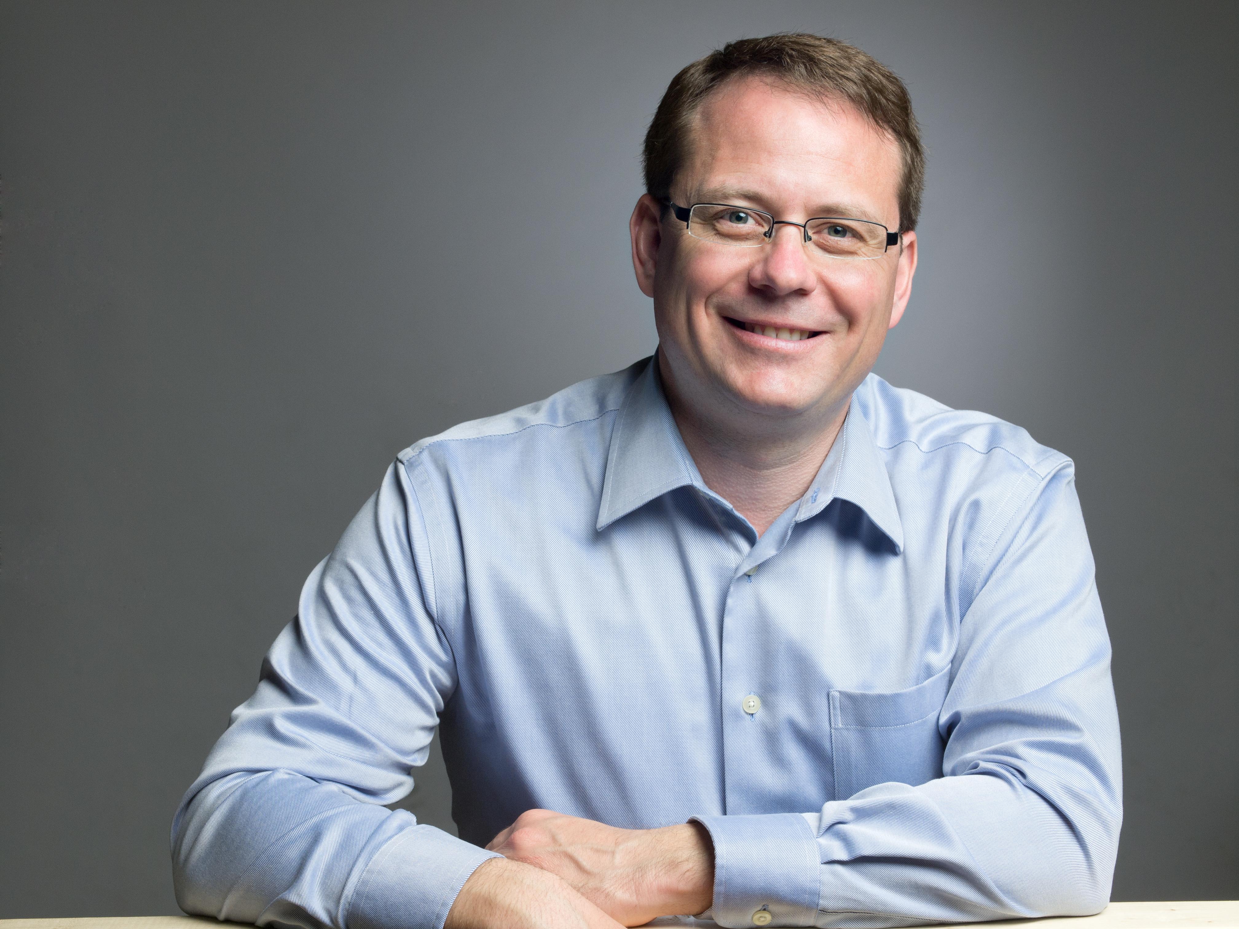 Mike Schreiner