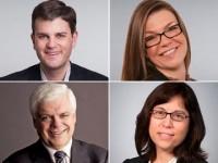 Toronto-Danforth candidates, 2014