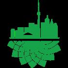 Green Party of Toronto logo