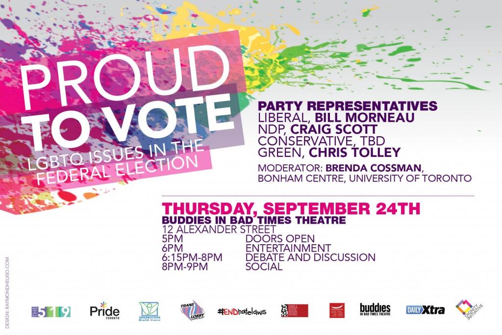 Proud to Vote