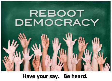 Reboot Democracy