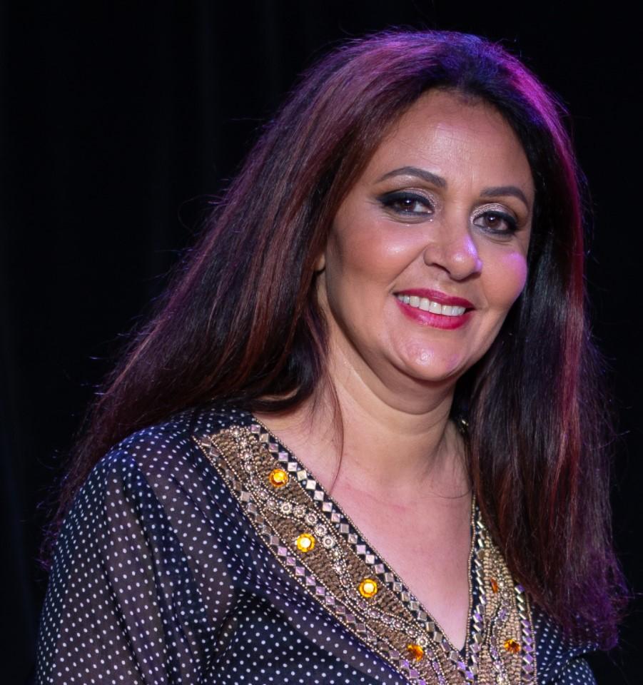 Toronto-Danforth Green candidate Maryem Tollar