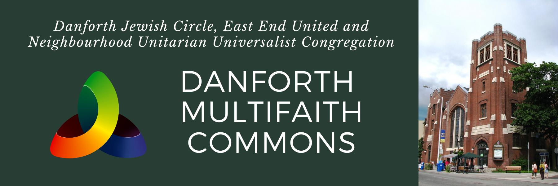 Danforth Multifaith Commons